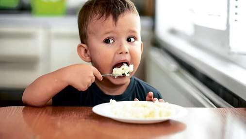 Как без капризов накормить ребенка: креативные идеи для родителей