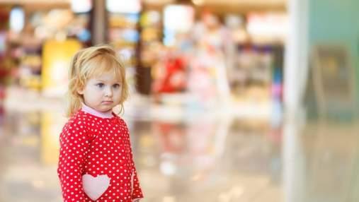 Что делать родителям, если потерялся ребенок: советы от ювенальной полиции