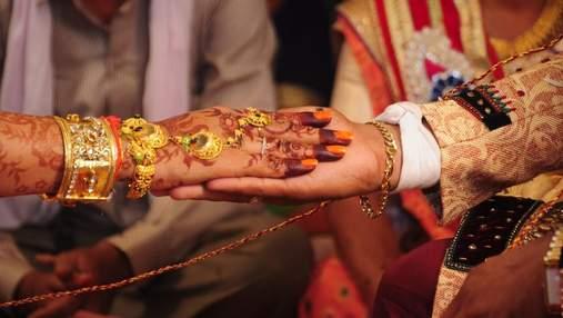 В Індії наречений вимагав рідкісну черепаху та лабрадора у придане: його сім'ю заарештували