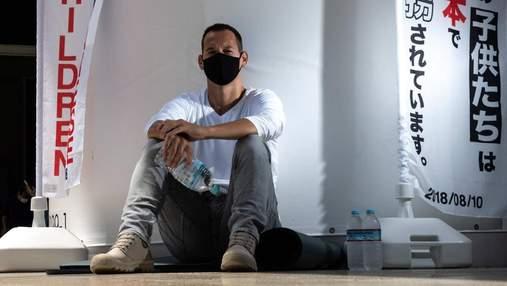 Мать выкрала и прячет детей: отец объявил голодовку и просит помощи у Макрона