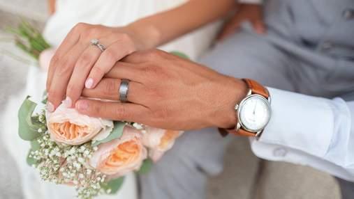 Вчені з'ясували, який ідеальний вік для шлюбу: ви здивуєтесь
