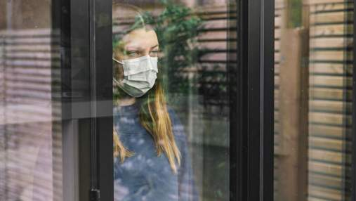 На сколько из-за пандемии COVID-19 возросло число одиноких людей: впечатляющие данные