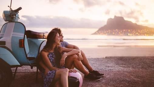 4 небанальные идеи для романтического свидания: как разнообразить выходные