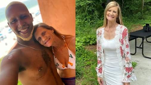 Старша на 37 років: пара з великою різницею у віці скаржиться на цькування в мережі