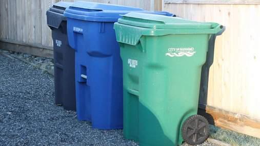 Шукали 25 тисяч доларів серед 6 тонн сміття: сім'я випадково викинула заощадження бабусі