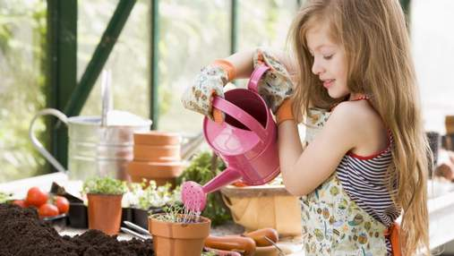 Як спонукати дітей допомагати по дому: поради багатодітної мами