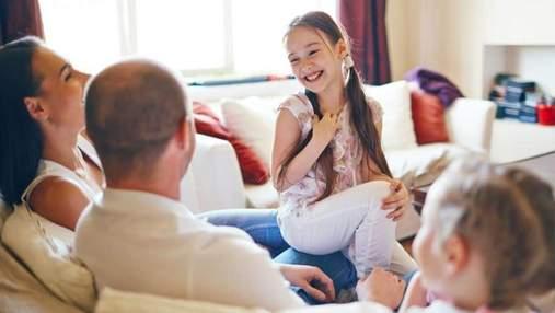 Які дії батьків можуть зіпсувати стосунки з дітьми: 5 поширених помилок