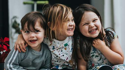 Старші, середущі і молодші: як порядок при народженні формує особистість дитини