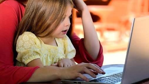 """Розмова про """"це"""": як пояснити дитині, звідки беруться діти"""