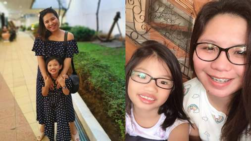 Возз'єднання матері з донькою: як цьому допомогла лотерея в Дубаї