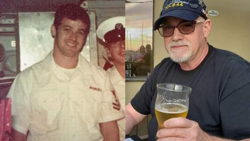 Знає тільки ім'я: моряк шукає дівчину, з якою познайомився понад 40 років тому