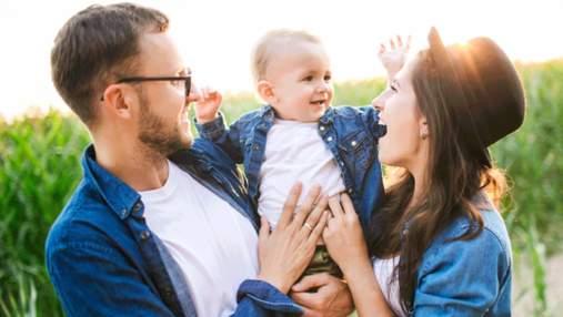 Пізні шлюби та зменшення народжуваності: як змінилися українські сім'ї за 30 років