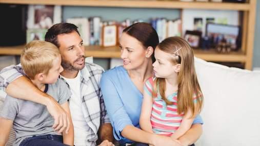 """Правильні заборони: як говорити дитині """"не можна"""", аби не зашкодити"""