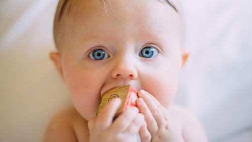 Ребенку – три месяца: что он должен уметь в этом возрасте