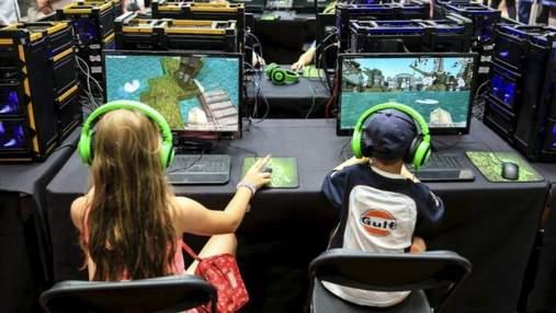 Тільки 1 година: навіщо у Китаї ввели обмеження щодо онлайн-ігор для дітей