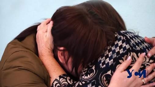 Донька знайшла маму, що вважалася зниклою безвісти 21 рік: щемливе відео зустрічі