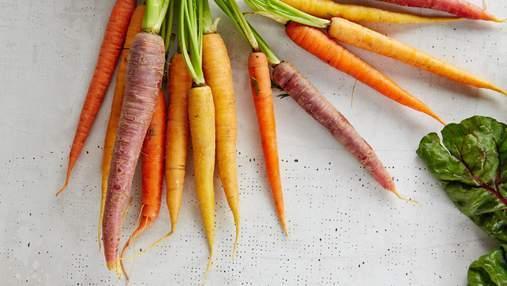 Впливають на психіку: чому дітям треба їсти більше фруктів та овочів