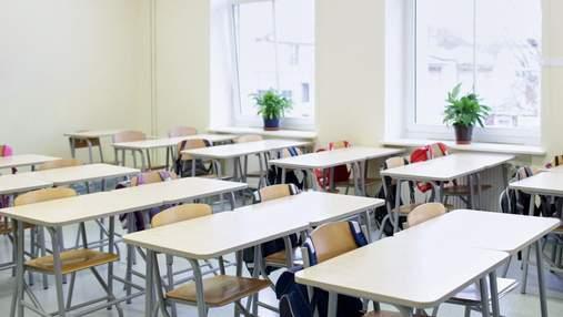 Учневі під Дніпром в школі розбили голову