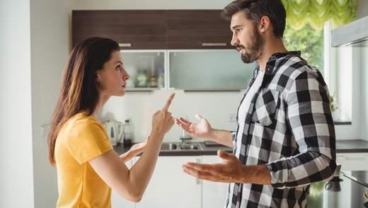 Поведінка, робочий день та діти: 10 найпоширеніших проблем, які призводять до розставання