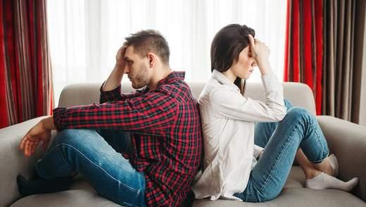 Поширеніші фрази аб'юзера у стосунках: 10 ознак, на які потрібно звернути увагу